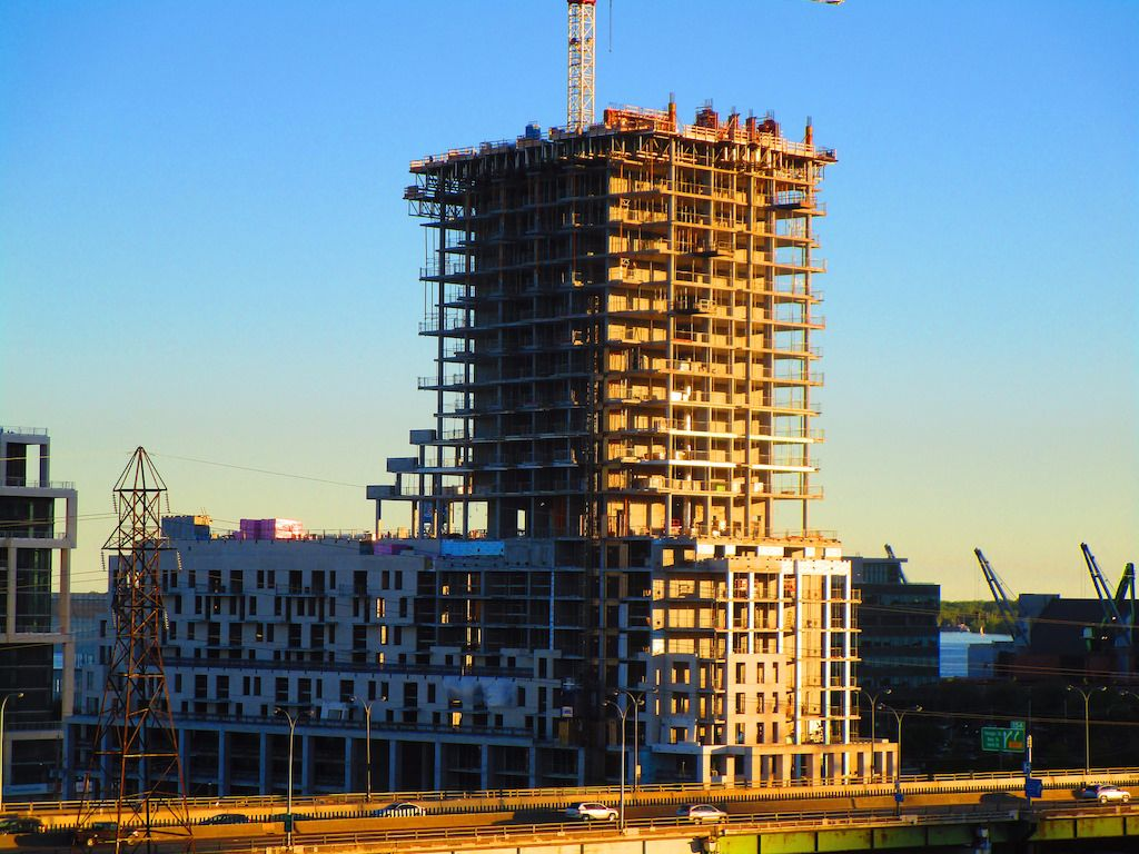 High-rise condo developments lose steam in 2018, amid demand for mid-rise projects: Urbanation