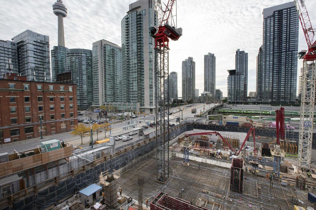 Removing rent control on new units won't ease Toronto's housing crisis, tenant and housing experts say