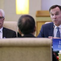 Morneau vows to focus on China trade as Huawei tensions mount