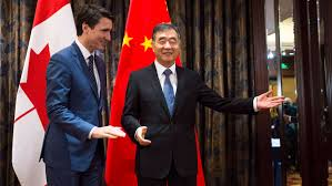 Trudeau's free-trade ambitions will be put to the test in 2019