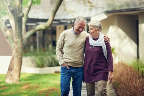 Seniors housing touted as 2019's safest investment