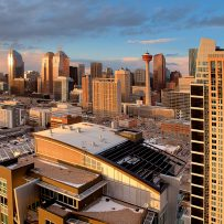 Rental demand in Calgary remains voracious