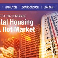 2019 Residential Tenancies Act Seminars