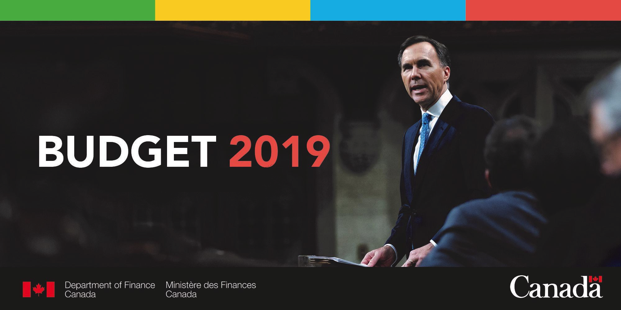BUDGET 2019 INCLUDES $10B OF NEW MONEY FOR RENTAL SUPPLY