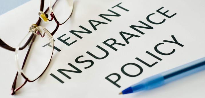 Tenant's Insurance