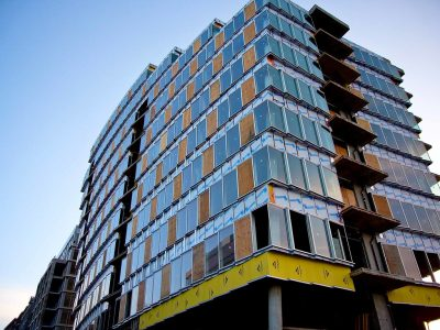 Even more new condo projects are stalling all over the Vancouver area