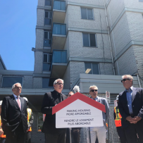 First Ever Passive House High-Rise Retrofit In Canada Announced In Hamilton