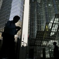 Fragile corporate debt emerges as Bank of Canada vulnerability