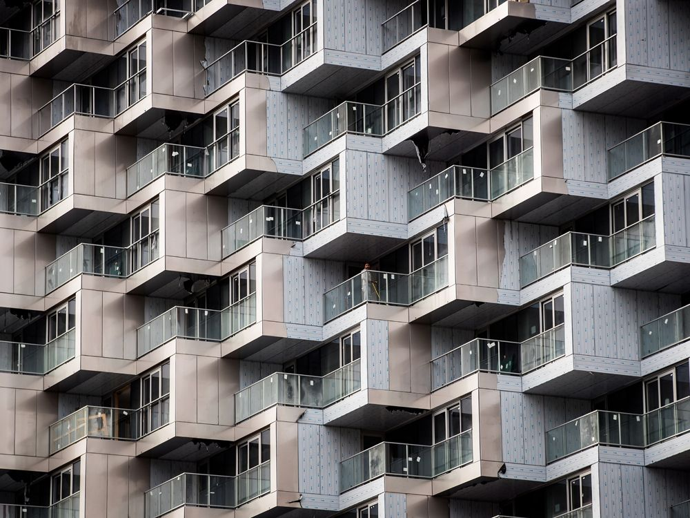 Housing starts beat expectations, jumping 20%; condos, apartments up 30%