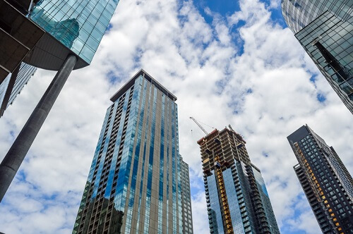 Opportunities abound in Montreal multi-residential market