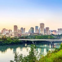 Edmonton real estate investment is on a hot streak