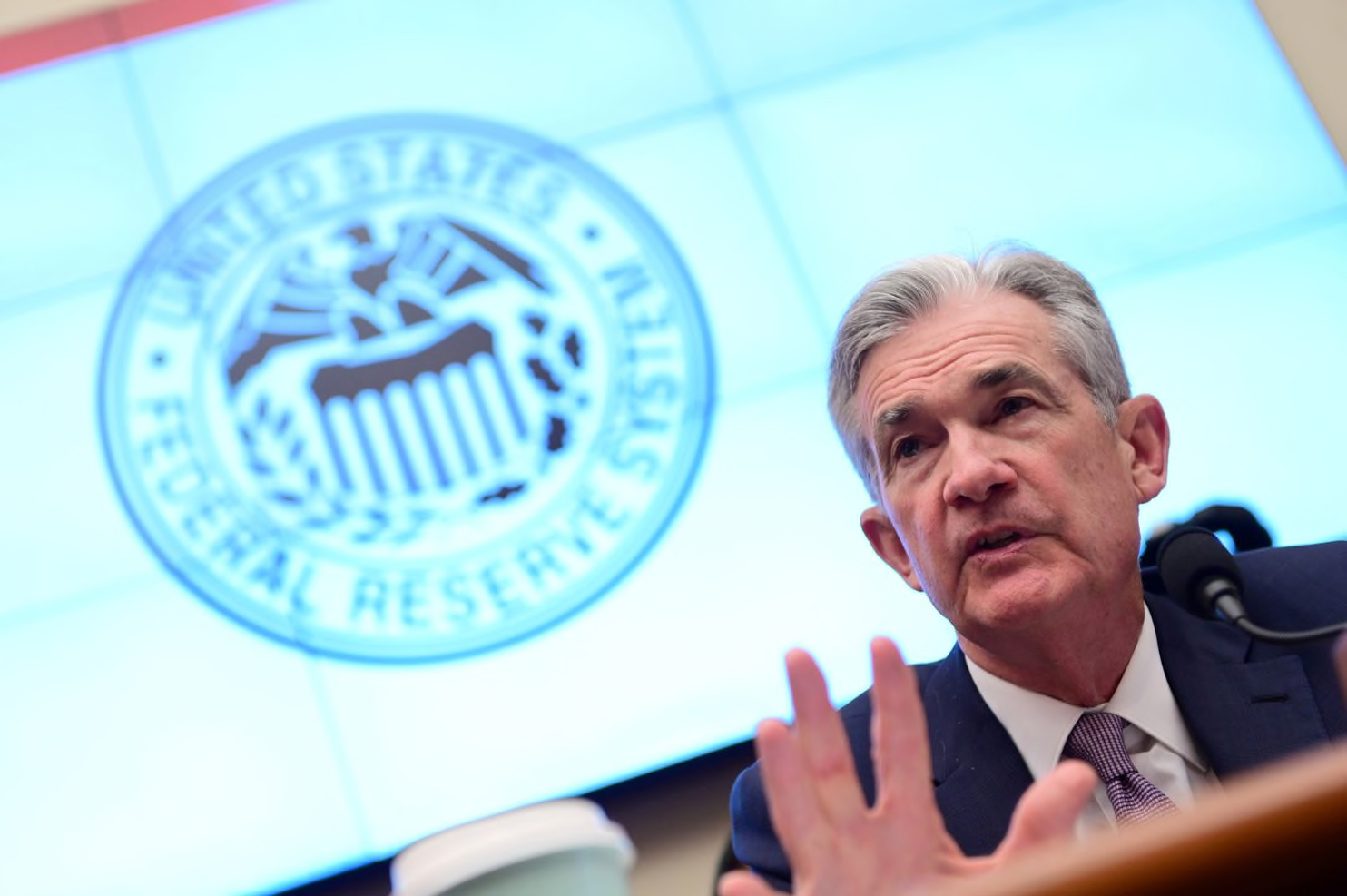 It's the world economy's biggest week of 2019 as Fed prepares to cut