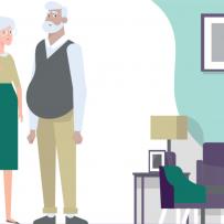 Highlights from Canada's seniors' housing market
