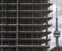 Toronto set for record apartment surge after rent control lifted