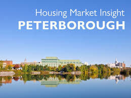Peterborough Housing Market Insight: Converted Buildings