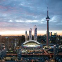 Hudson Yards developer plans massive $3.5B complex in Toronto