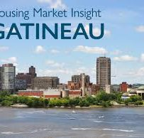Gatineau Housing Starts Increasingly Favour Apartments