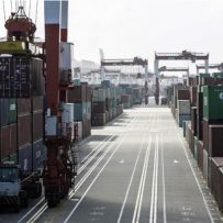 China's exports unexpectedly shrink as U.S. tariffs bite