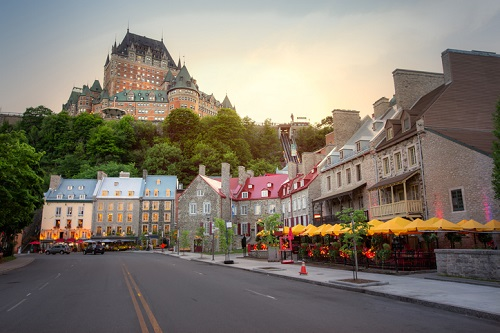 In Quebec, affordable housing is an increasingly important resource