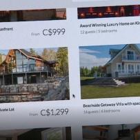 Short-term rentals impacting Halifax's rental market