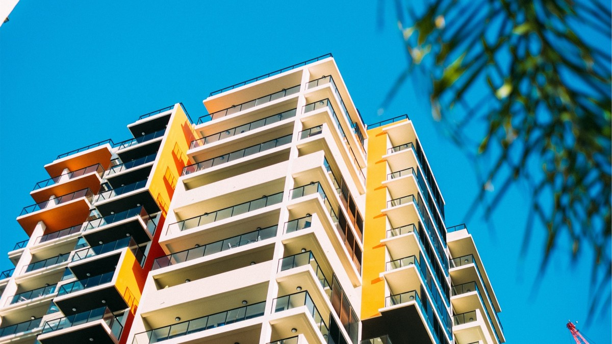 Rents up 5.5% in Canada year over year