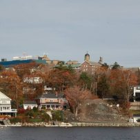 Property tax cap favours Nova Scotia's wealthy