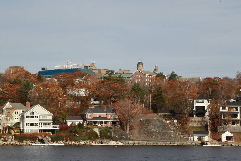 Property tax cap favours Nova Scotia's wealthy