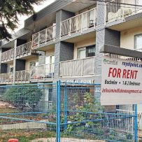 B.C. rental shortage should spur multi-family investments