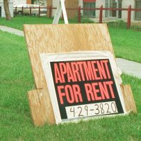 Landlords association 'fears anarchy'