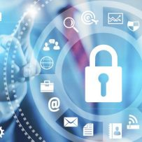 DATA SECURITY HAS BECOME A PRESSING ISSUE FOR THE CRE SECTOR