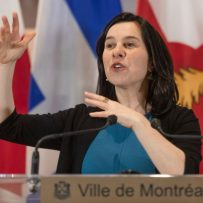 MONTREAL CLAIMS FIRST RIGHT OF REFUSAL ON 300 PROPERTIES FOR SOCIAL HOUSING