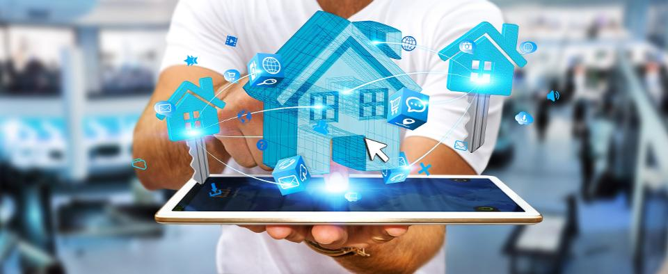 6 TECHNOLOGIES DISRUPTING THE PROPERTY AND REAL ESTATE INDUSTRY