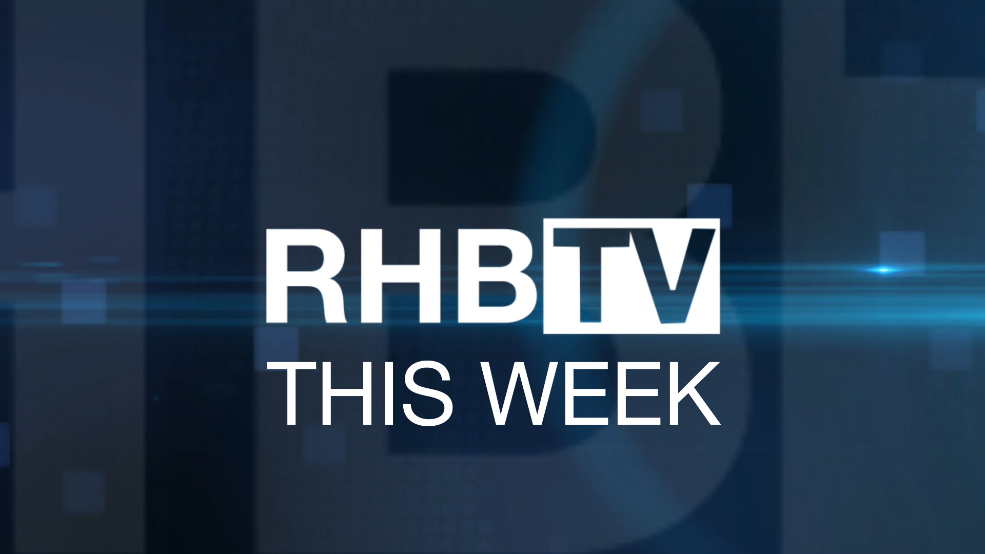 RHB TV SEASON 2 EPISODE 1