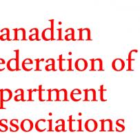 CFAA AWARDS PROGRAM IS STILL ON