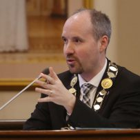 HOUSING TASK FORCE TO MAKE MORE THAN 40 RECOMMENDATIONS TO CITY COUNCIL