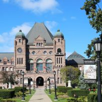 ONTARIO RTA REFORMS GIVE RELIEF TO BOTH LANDLORDS AND TENANTS