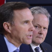OTTAWA STEPS UP TO PROP UP ECONOMY AS CANADA STRUGGLES WITH CORONAVIRUS CRISIS