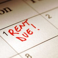 RESIDENTIAL TENANTS, LANDLORDS FACE DILEMMA AS RENT COMES DUE ON APRIL 1
