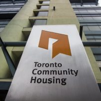 TORONTO ANNOUNCES MEASURES TO HELP LOW-INCOME RENTERS