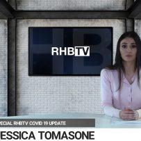RHB TV SEASON 2: COVID-19 UPDATE