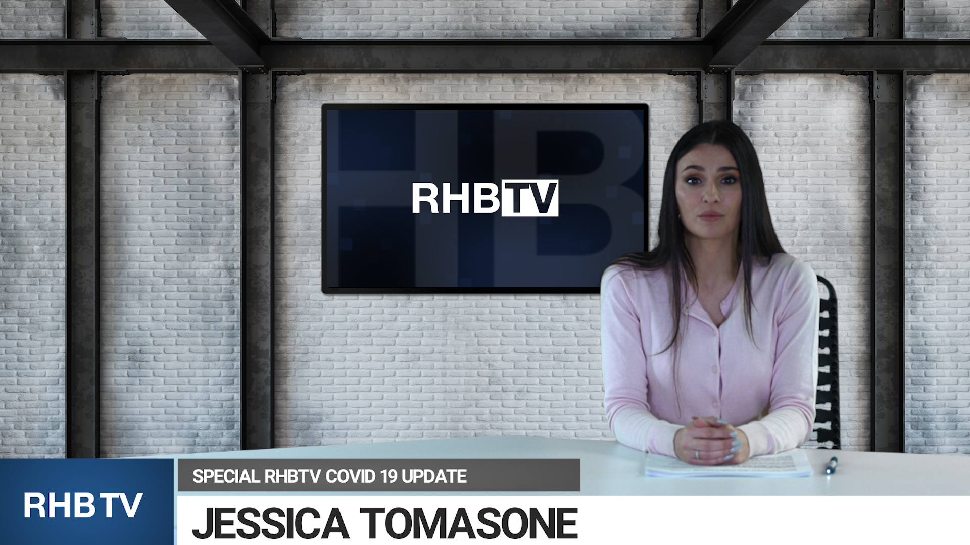 RHB TV SEASON 2: COVID-19 UPDATE