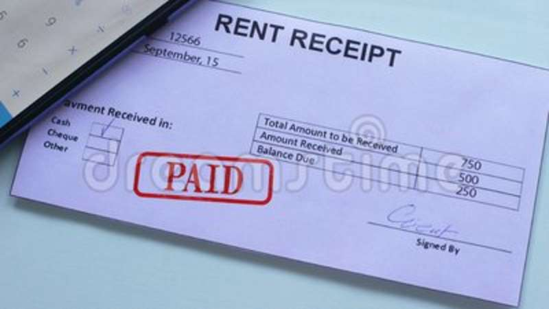 85 PER CENT OF CANADIAN TENANTS PAID APRIL RENT