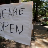 ONTARIO REACHES FIRST STAGE OF RESTARTING ECONOMY. HERE'S A LIST OF BUSINESSES ALLOWED TO REOPEN