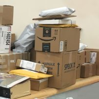 PARCEL MANAGEMENT IN CANADIAN MULTI-RESIDENTIAL BUILDINGS