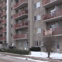 LIBERALS LOOK AT BUYING DISTRESSED BUILDINGS TO SAVE STOCK OF AFFORDABLE HOUSING