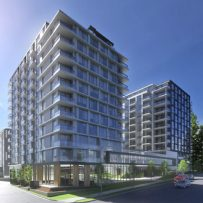 281 RENTAL UNITS PITCHED FOR CENTRAL LONSDALE