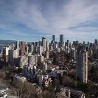 B.C. LANDLORDS, TENANTS CONFLICTED OVER EVICTION BAN, RENT INCREASES