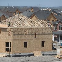 TORONTO HOME BUILDERS WARN OF HOUSING PROJECT DELAYS DUE TO COVID-19