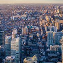 FREE RENT OFFERED AS MOVE-IN INCENTIVE AT THESE TORONTO PROPERTIES