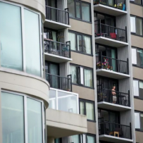 RENT HIKE IN B.C. IS FROZEN, BUT PROVINCE SAYS LANDLORDS CAN EVICT